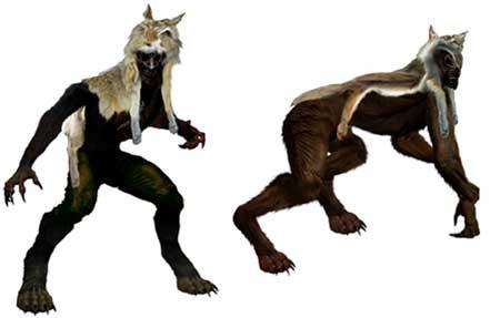Ungmanitu Tanka Oyatewolf Legend And Lore